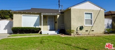 1069 W 133RD Street, Gardena, CA 90247 - MLS#: 17280586