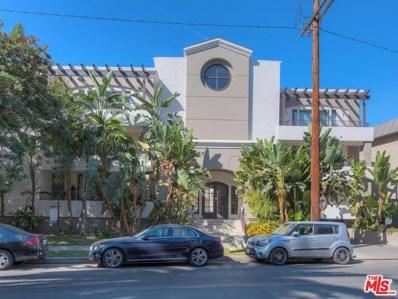 4637 Willis Avenue UNIT 208, Sherman Oaks, CA 91403 - MLS#: 17280590
