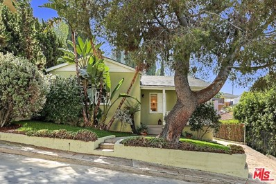 3992 Prospect Avenue, Los Angeles, CA 90027 - MLS#: 17280618