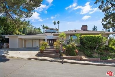 9524 Highridge Drive, Beverly Hills, CA 90210 - MLS#: 17280672