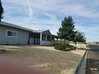 26878 Blue Water Road, Helendale, CA 92342 - MLS#: 17280774PS