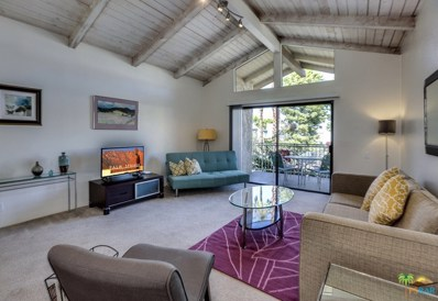 2180 S Palm Canyon Drive UNIT 41, Palm Springs, CA 92264 - MLS#: 17280854PS