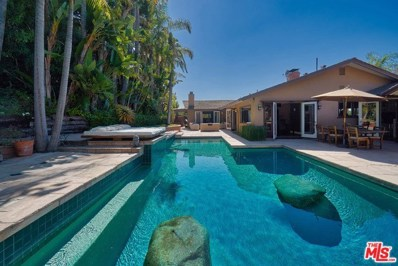 1744 N Doheny Drive, Los Angeles, CA 90069 - MLS#: 17280882