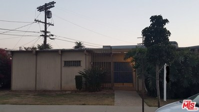 2332 Wellington Road, Los Angeles, CA 90016 - MLS#: 17280914