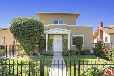 3877 3RD Avenue, Los Angeles, CA 90008 - MLS#: 17280972