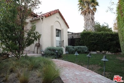 345 S Canon Drive, Beverly Hills, CA 90212 - MLS#: 17281034
