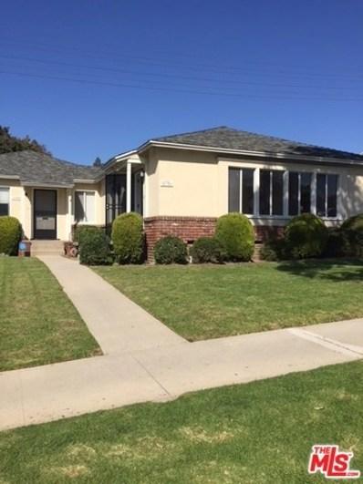 10761 Northgate Street, Culver City, CA 90230 - MLS#: 17281076