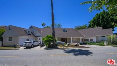 903 LINDA FLORA Drive, Los Angeles, CA 90049 - MLS#: 17281160