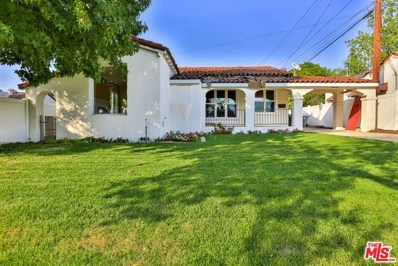 901 Glenwood Road, Glendale, CA 91202 - MLS#: 17281184
