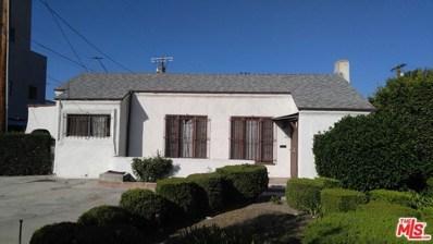 317 N Orlando Avenue, Los Angeles, CA 90048 - MLS#: 17281196