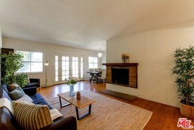 19631 Sylvan Street, Tarzana, CA 91335 - MLS#: 17281200