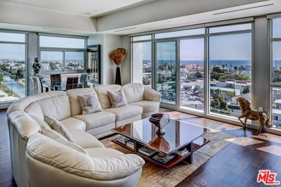 3111 Via Dolce UNIT 804, Marina del Rey, CA 90292 - MLS#: 17281212
