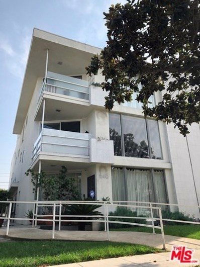 248 S Doheny Drive UNIT 4, Beverly Hills, CA 90211 - MLS#: 17281290