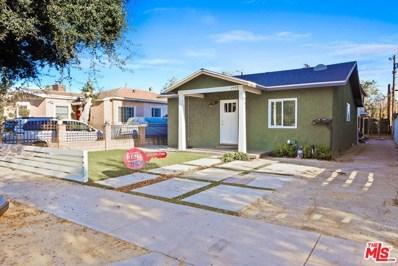 2908 Glenhurst Avenue, Los Angeles, CA 90039 - MLS#: 17281342