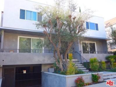 1825 Pelham Avenue UNIT 2, Los Angeles, CA 90025 - MLS#: 17281370