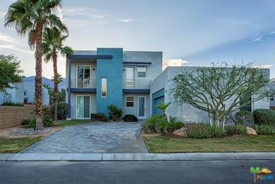 561 Skylar Lane, Palm Springs, CA 92262 - MLS#: 17281382PS