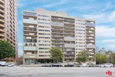 10450 Wilshire UNIT 5C, Los Angeles, CA 90024 - MLS#: 17281432