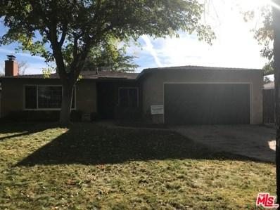 44030 Gadsden Avenue, Lancaster, CA 93534 - MLS#: 17281440