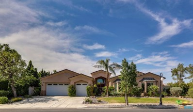 15 Napoleon Road, Rancho Mirage, CA 92270 - MLS#: 17281452PS