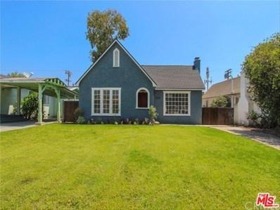5428 S Victoria Avenue, Los Angeles, CA 90043 - MLS#: 17281456