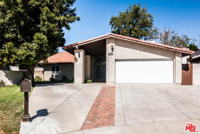9551 Gladbeck Avenue, Northridge, CA 91324 - MLS#: 17281668