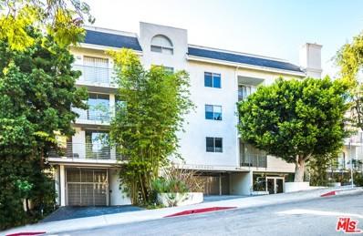 1129 Larrabee Street UNIT 11, West Hollywood, CA 90069 - MLS#: 17281722