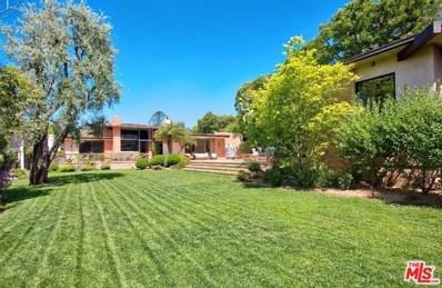 1018 Summit Drive, Beverly Hills, CA 90210 - MLS#: 17281784