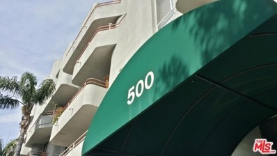 500 S Berendo Street UNIT 220, Los Angeles, CA 90020 - MLS#: 17281786