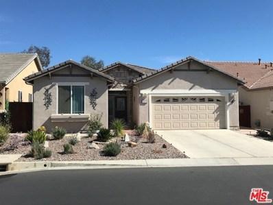 422 Tewell Drive, Hemet, CA 92545 - MLS#: 17281820