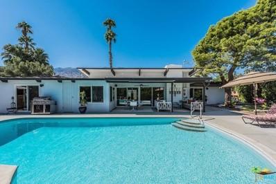294 N Sunset Way, Palm Springs, CA 92262 - MLS#: 17281954PS