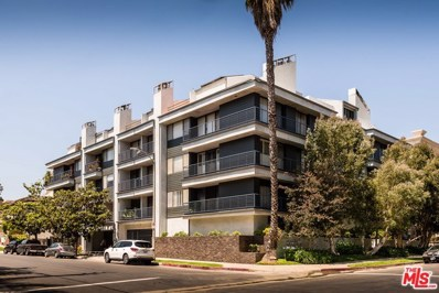 1120 Granville Avenue UNIT PH301, Los Angeles, CA 90049 - MLS#: 17282012