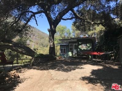 622 N Topanga Canyon, Topanga, CA 90290 - MLS#: 17282148