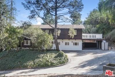 2743 N Beverly Glen, Los Angeles, CA 90077 - MLS#: 17282252