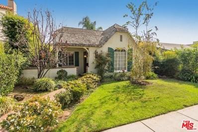 2512 Washington Avenue, Santa Monica, CA 90403 - MLS#: 17282290
