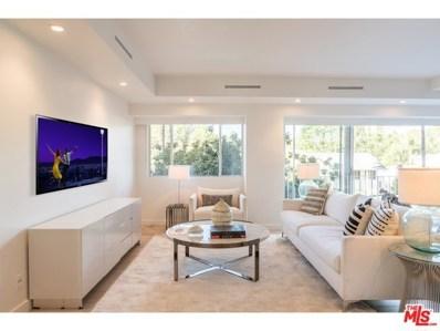 838 N Doheny Drive UNIT 302, West Hollywood, CA 90069 - MLS#: 17282312