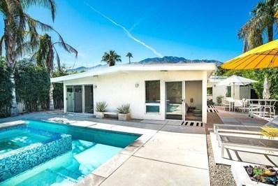 550 N Calle Marcus, Palm Springs, CA 92262 - MLS#: 17282354PS