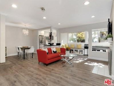 5106 Summertime Lane, Culver City, CA 90230 - MLS#: 17282492
