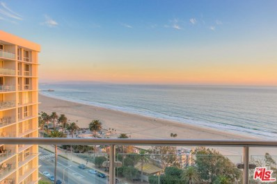 201 Ocean Avenue UNIT 1003P, Santa Monica, CA 90402 - MLS#: 17282500