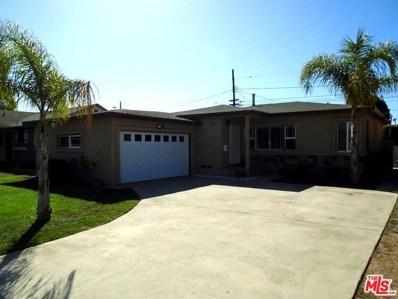 15637 S Haskins Avenue, Compton, CA 90220 - MLS#: 17282722