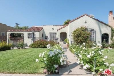 527 N Irving, Los Angeles, CA 90004 - MLS#: 17282742