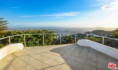 8464 Cole Crest Drive, Los Angeles, CA 90046 - MLS#: 17282938