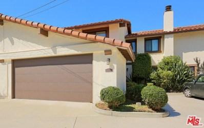 4176 Higuera Street, Culver City, CA 90232 - MLS#: 17282960
