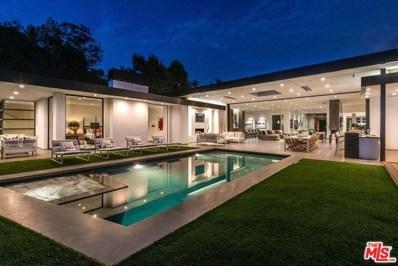 2002 Loma Vista Drive, Beverly Hills, CA 90210 - MLS#: 17282988