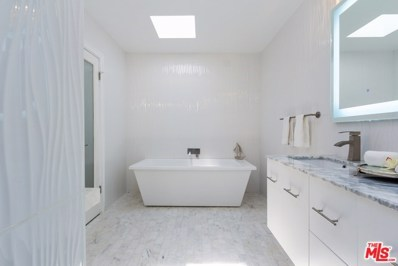 2261 Bowmont Drive, Beverly Hills, CA 90210 - MLS#: 17283010