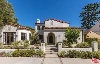610 N Arden Drive, Beverly Hills, CA 90210 - MLS#: 17283056