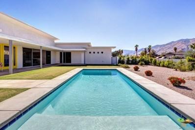 2876 N Bahada Road, Palm Springs, CA 92262 - MLS#: 17283136PS