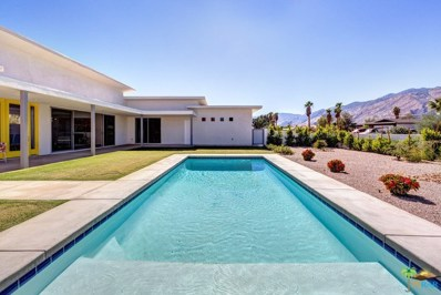 2876 N Bahada Road, Palm Springs, CA 92262 - #: 17283136PS
