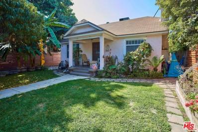 1239 N Beachwood Drive, Los Angeles, CA 90038 - MLS#: 17283156