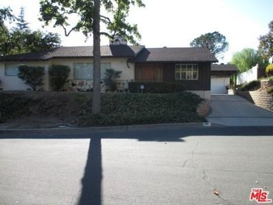 901 Lorinda Drive, Glendale, CA 91206 - MLS#: 17283198