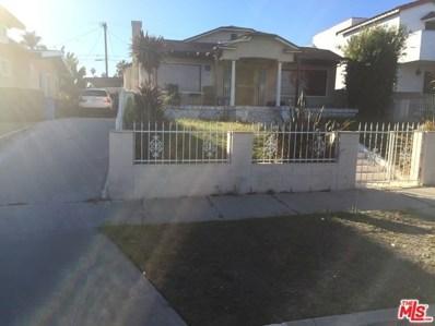 5121 Chesley Avenue, Los Angeles, CA 90043 - MLS#: 17283284